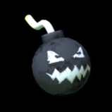 Bomb Pole antenna icon