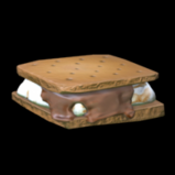 S'more topper icon