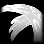 Odd Fish decal icon