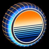 Sunrise 1986 wheel icon