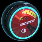 Yankii RL wheel icon