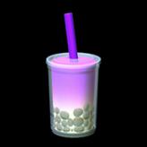 Boba Drink antenna icon