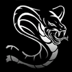 Cobra decal icon