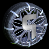 Patriarch Ghost Gaming wheel icon