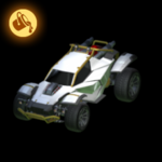 Twinzer body icon paint
