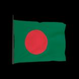 Bangladesh antenna icon