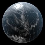 Metallograph paint finish icon