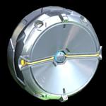 Philoscope I wheel icon
