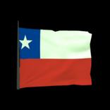 Chile antenna icon