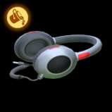 MMS Headphones
