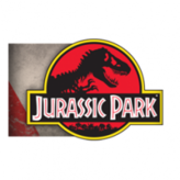 Jurassic Park player banner icon