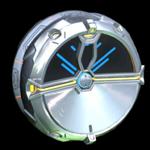Philoscope II wheel icon