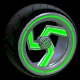 Zhou GFP wheel icon