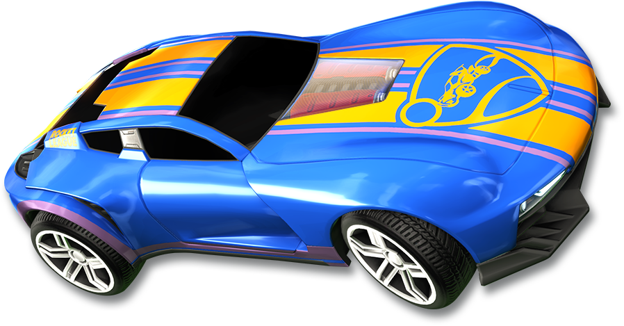 gazella gt rocket league wiki fandom powered by wikia rh rocketleague fandom com