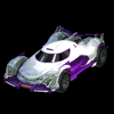 Centio V17 body icon purple