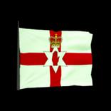 Northern Ireland antenna icon
