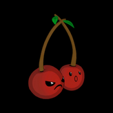 Chafed Cherry topper icon