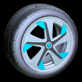 ZT-17 wheel icon