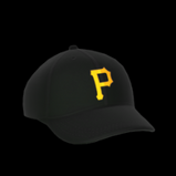 Pittsburgh Pirates topper icon