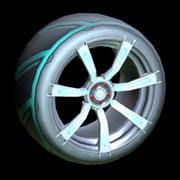 Septem wheel icon