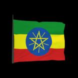 Ethiopia antenna icon