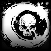 Skulls decal icon