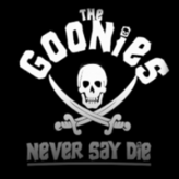 The Goonies decal icon