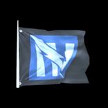 Unreal Tournament - Blue antenna icon