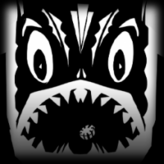 Candy Monster decal icon
