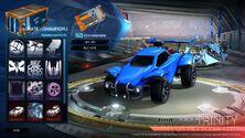 Crate - Champion 1 - Trinity