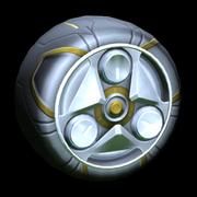 FGSP wheel icon