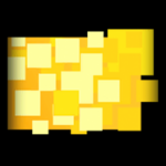 Pixel Fire player banner icon