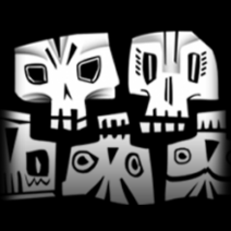 Booyah decal icon
