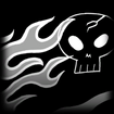 Inferno decal icon