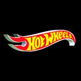 Hot Wheels antenna icon