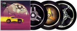 Vinyl-le-collection