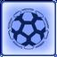 Buckminster X10-trophy