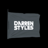 Darren Styles antenna icon