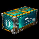 Beach Blast crate icon