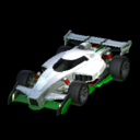 Animus GP body icon forest green