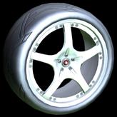 Yuzo wheel icon