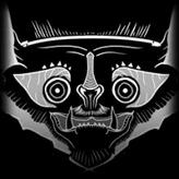 Bat Boy decal icon