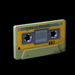 Mixtape topper icon