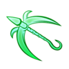 Rumble Grappling Hook icon