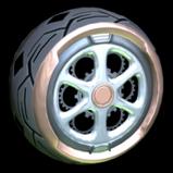 Season 9 - Bronze wheel icon
