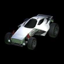 Venom body icon