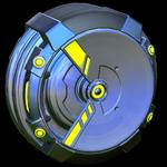 Cyberware wheel icon