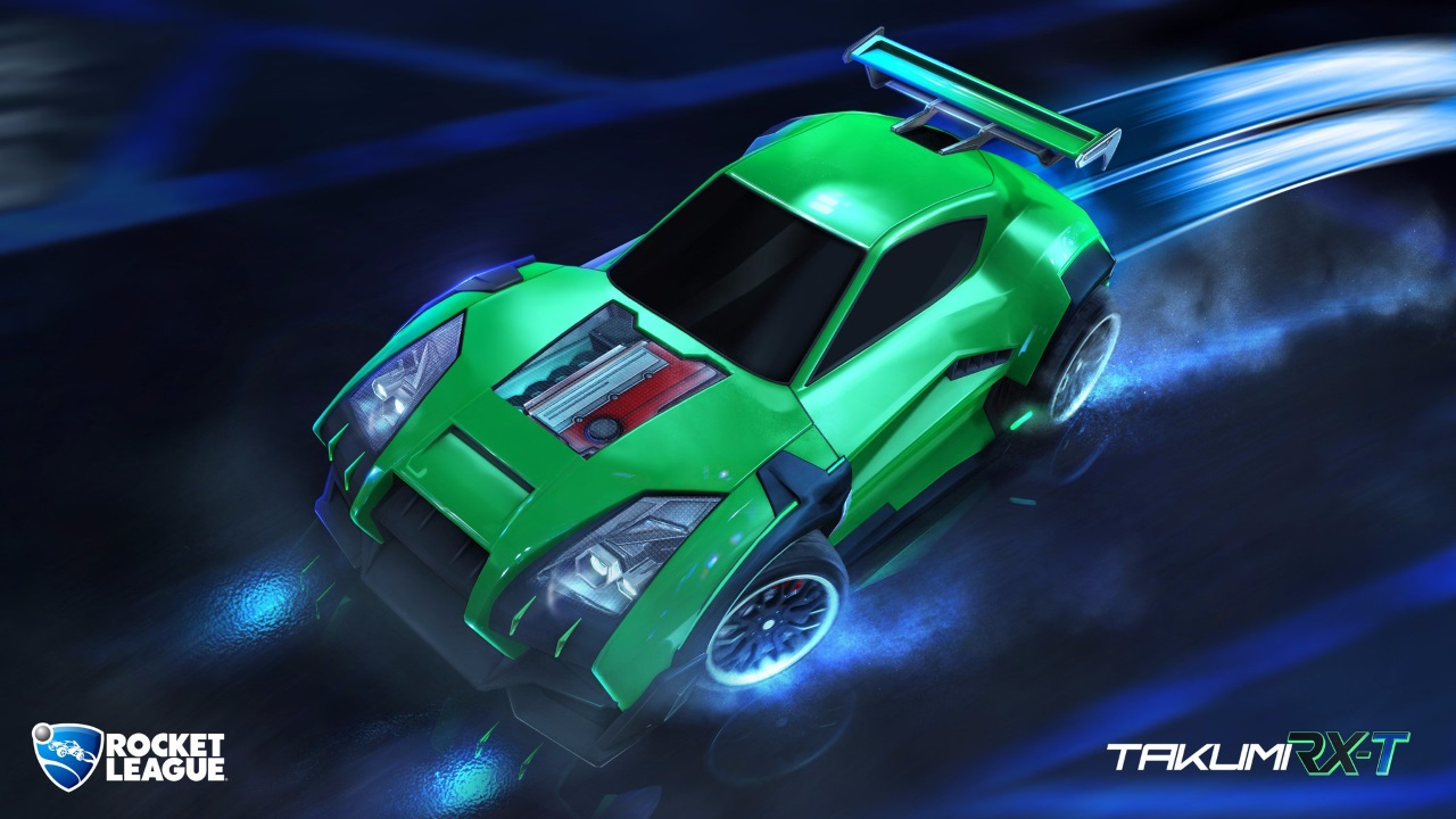 Rocket League Garage >> Takumi RX-T | Rocket League Wiki | Fandom