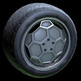 Cristiano wheel icon