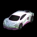 Endo body icon pink